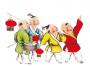 春节的作文