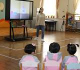 幼儿园实习工作内容