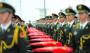 2021年第八批志愿军遗骸回国观后感